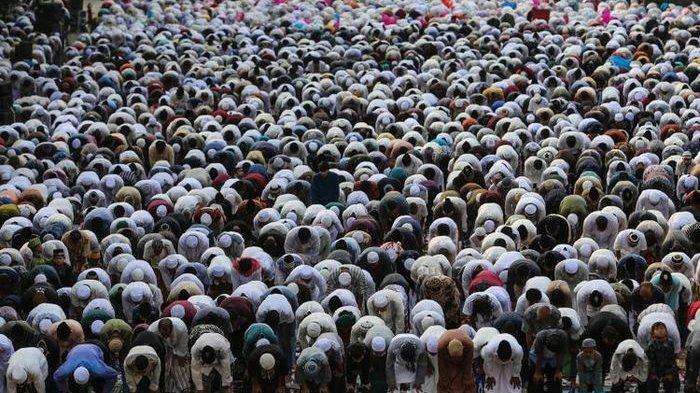 Bolehkah Salat Idul Fitri di Masjid? Pemprov Jambi Menunggu Arahan