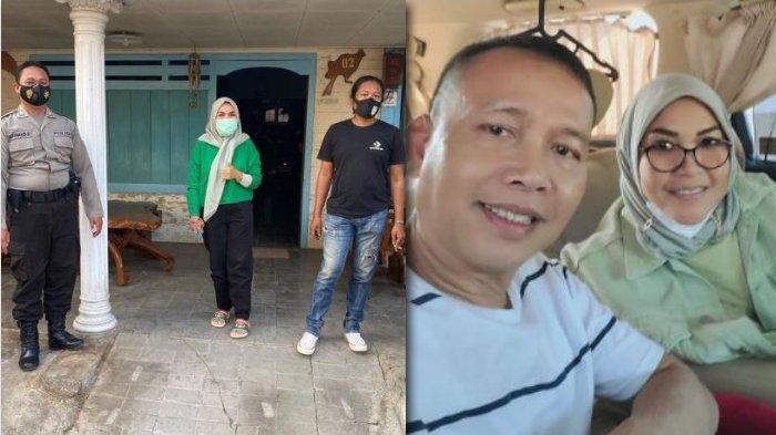 Tak Puas Hati Grebek Rumah Haters, Umi Kalsum Pesan ke KBRI Singapura: Bawa Manusia Itu ke Indonesia