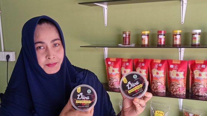 Produk UMKM Jambi Makin Memberikan Kemudahan Untuk Masyarakat