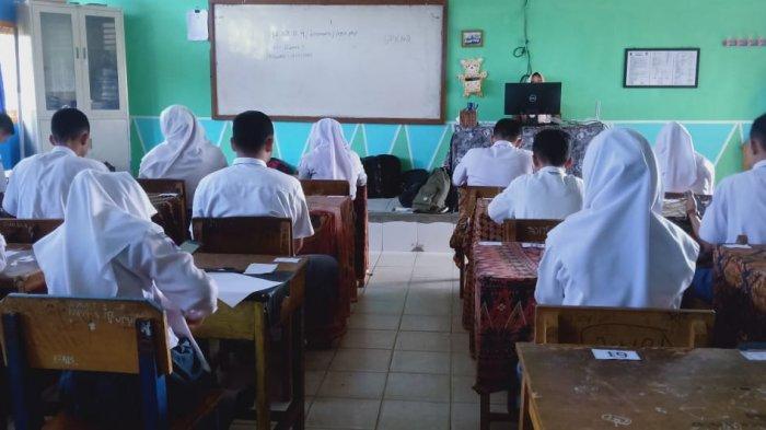 UN Dihapus, Sekolah di Sarolangun Ini Setuju,