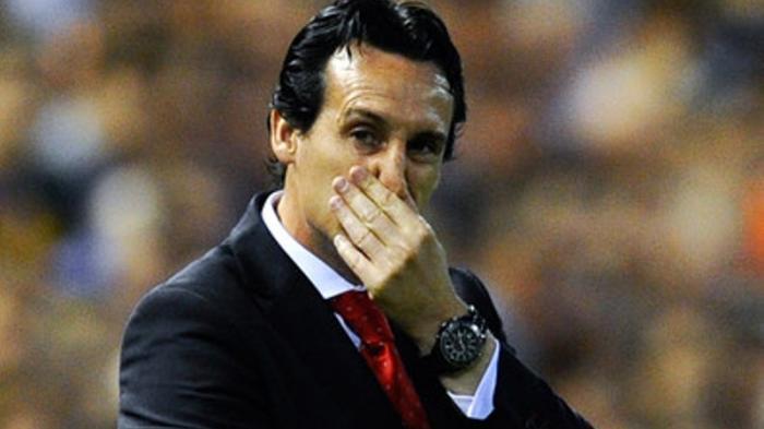 Arsenal vs Soton Hasil Imbang, Pasukan Unai Emery Kembali Ulang Sejarah 6 Kali Berurutan Tak Menang