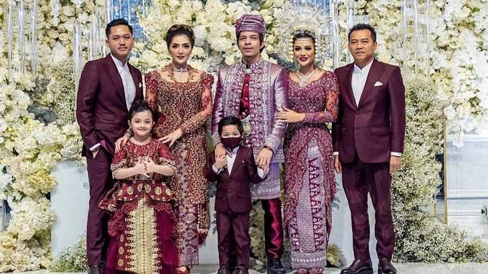 Ashanty Galau Usai Aurel Hermansyah Jadi Istri Atta Halilintar, Sebut Ada Pertemuan Ada Perpisahan