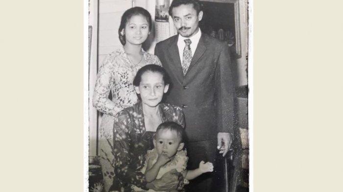 Siapa Sebenarnya Trenggono, Ayah Yuni Shara alias Wahyu Setyaning Budi