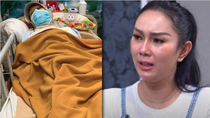 Kondisi Ibu Kalina Ocktaranny Kian Memburuk, Istri Vicky Prasetyo Minta Doa: Udah Ga Bisa Gerak Lagi