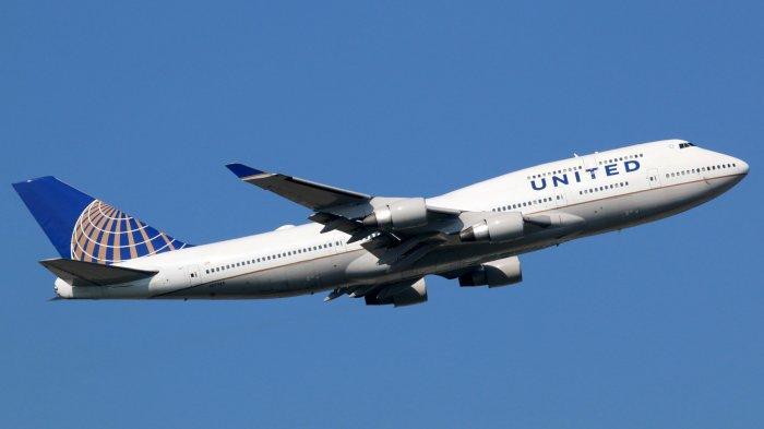 Parno Virus Corona, Pesawat ini Langsung Alihkan Penerbangannya Saat Ada Penumpang Bersin dan Batuk