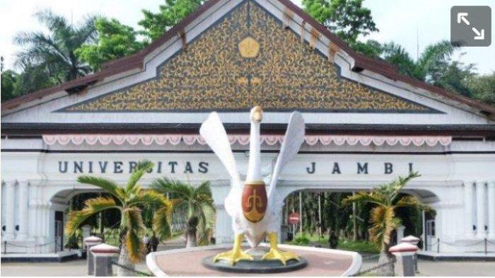 Daftar Kampus Terbaik Indonesia - Universitas Jambi Satu Peringkat di Bawah Universitas Padjadjaran
