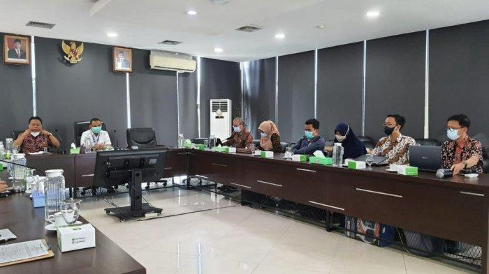 Kolaborasi Universitas Jambi dan PTPN VI Untuk Kemajuan Bangsa