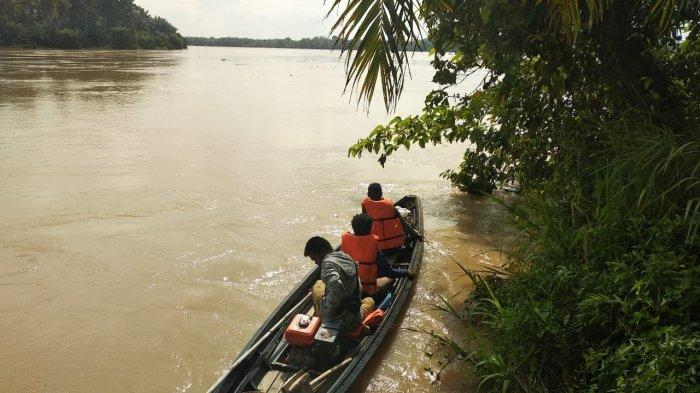 Orang Rimba Hanyut di Sungai Batanghari, Tumenggung Harap Uluran Bantuan Tim SAR Gabungan