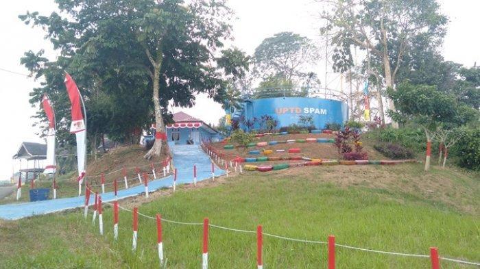 Antisipasi Kekurangan Air Bersih, Ini Langkah UPTD SPAM Tanjabtim