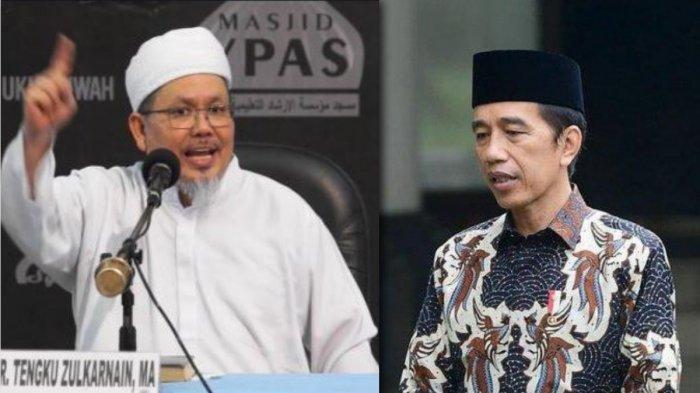 Dihantam Bencana, Tengku Zulkarnain Mendadak Ingat SBY, Jokowi Dikritik Lalu Buru-buru Lakukan Ini