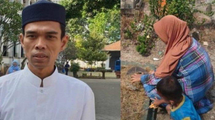 Ziarah Kubur Boleh Atau Tidak Jelang Ramadhan 2021? Simak Penjelasan Lengkap Ustaz Abdul Somad