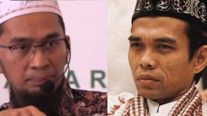 Jadwal Ceramah Ustadz Abdul Somad dan Ustadz Adi Hidayat di TV Selama Ramadan 2019
