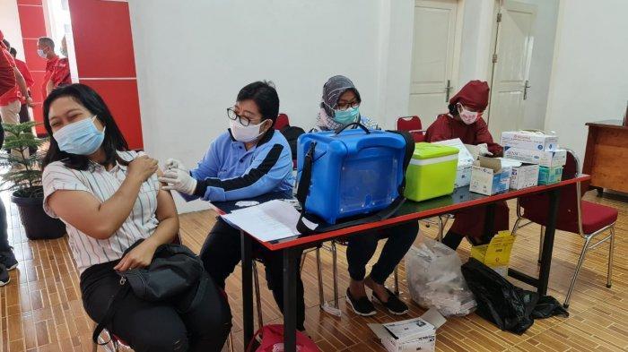 Masyarakat Jangan Takut, Pemerintah Jamin Seluruh Jenis Vaksin Covid-19 Efektif