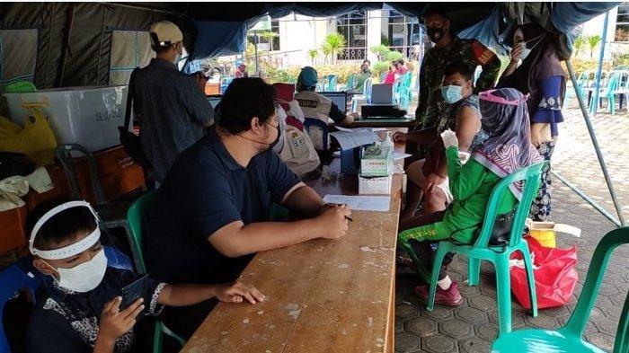 Guru di Batanghari Diingatkan Agar Segera Vaksin Jika Memberi Pelajaran Tatap Muka