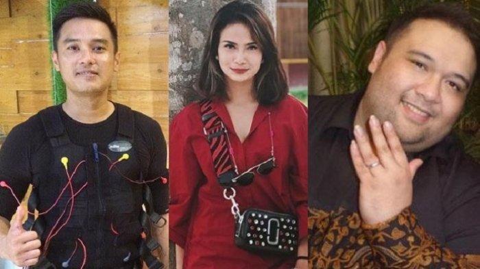 Hampir Menikah dengan Cucu Soekarno, Ini 5 Fakta Vanessa Angel yang Terjerat Prostitusi Online