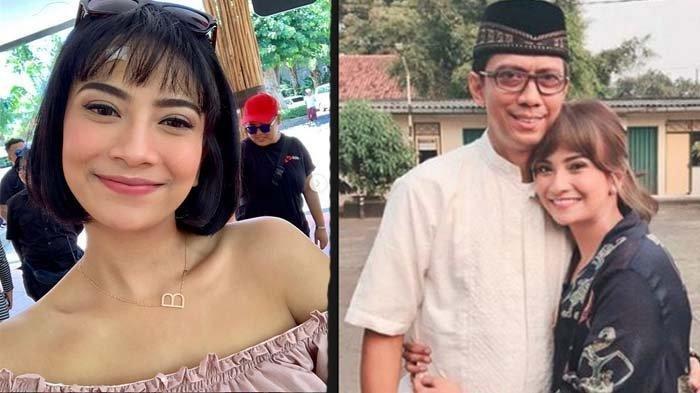 Netizen Miris Lihat Vanessa Angel Setelah Doddy Sudrajat Curhat Sedih di Program Acara Uya Kuya