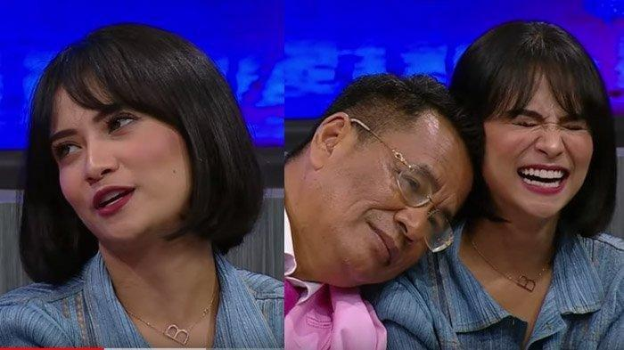 Vanessa Angel Beri Jawaban Soal Gosip Hamil Duluan, Berani Buka-bukaan di Depan Hotman Paris
