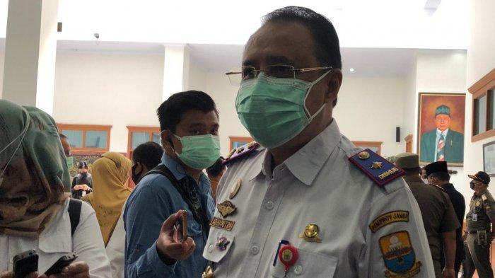 Dishub Jambi Kesulitan Tindak Truk Batubara Beraktivitas di Luar Jam Operasional