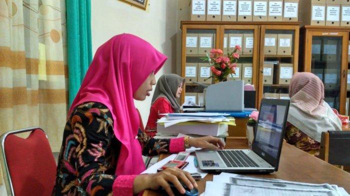 Pengumuman CPNS Batanghari, 5.120 Berkas Diseleksi, Pelamar Menyanggah Mulai 16 Desember