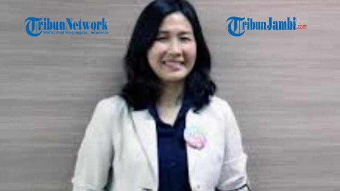 Lama Tak Terdengar Kabarnya, Sosok Veronica Tan Makin Bening Hingga Bikin Usaha Kuliner Ini