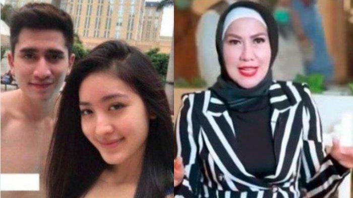 Rencana Verrel Bramasta Menikahi Natasha Wilona Diketahui Venna Melinda: Jadi Masih Ada Rasa?