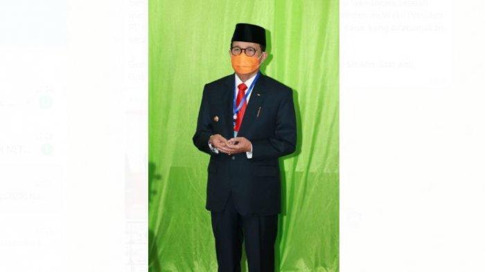 BREAKING NEWS Tim Minta Fachrori Umar Mundur dari Partai Nasdem