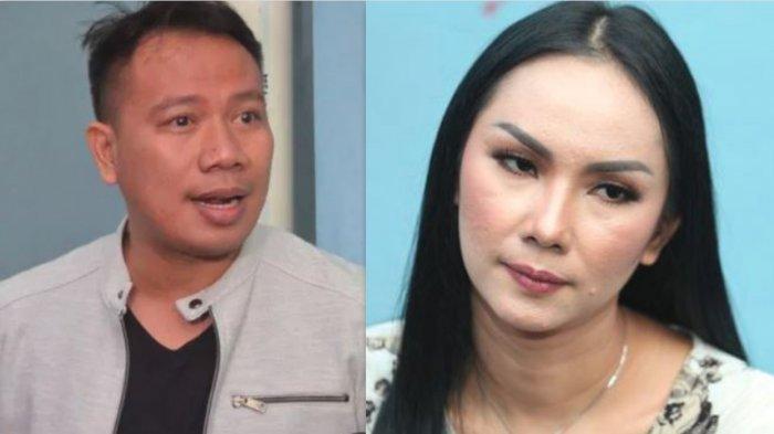 Vicky Prasetyo Rupanya Ogah Bujuk Kalina Pulang: Gak Usah Dirayu, Kalau Pulang Ya Pulang Aja!