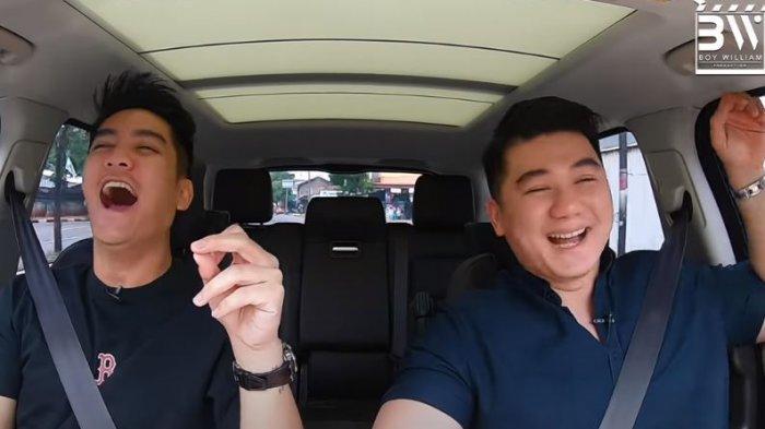 BOCOR Gaji Juri Masterchef dan Host Indonesian Idol, Chef Arnold dan Boy William Kompak Ungkap Ini