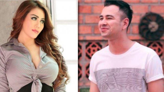 Ditawari Raffi Ahmad Jadi Istri Kedua, Nita Thalia: Alhamdulilah Bahagia, Gak Ada Tekanan dari Orang