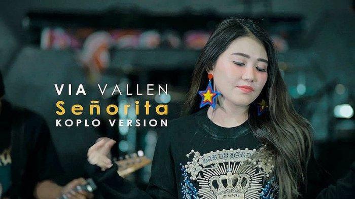 Download Lagu MP3 Senorita Via Vallen Dangdut Koplo, Via Vallen - Senorita Koplo Cover Version