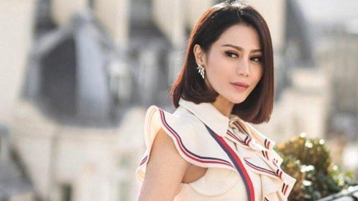 Vicky Zainal Akui Tak Menyesal Bercerai dengan Mulyawan Poernomo: Ini yang Terbaik