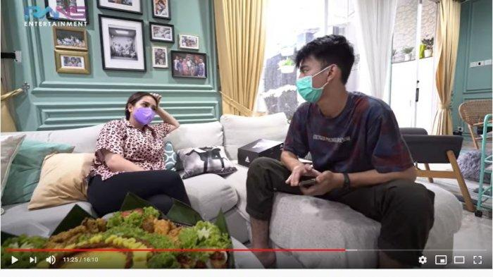 Hujan THR untuk Karyawan Rans Entertainment, Dimas Dilarang Nagita Slavina Terima Bonus Lagi