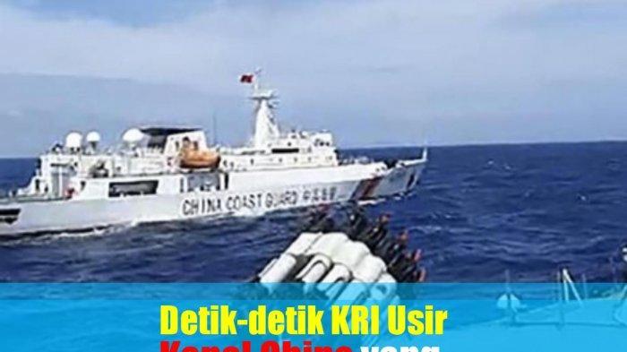 Beda Cara Susi Pudjiastuti dan Prabowo Terkait Kapal China dan Pencurian Ikan di Laut Natuna