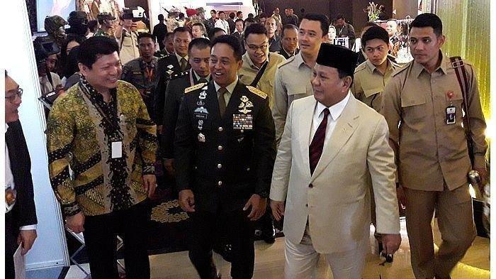 Reaksi Gerindra Saat Prabowo Disindir PKS Sering ke Luar Negeri: Satu Lagi, PKS Jangan Genit