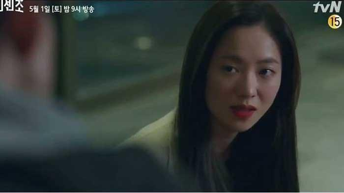 Bocoran Drama Korea Vincenzo Episode 19, Hong Cha Young Terancam Bahaya
