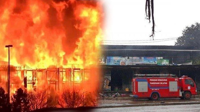 Kisah Viral, Pemuda Mabuk Mau Beli Minuman Mendadak Diminta Tolong Keluarga yang Rumahnya Terbakar