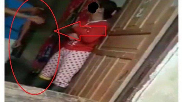 Sadis, 2 Anaknya Bangun saat Suami di Bungo Aniaya Istri, Teriak-teriak Dini Hari