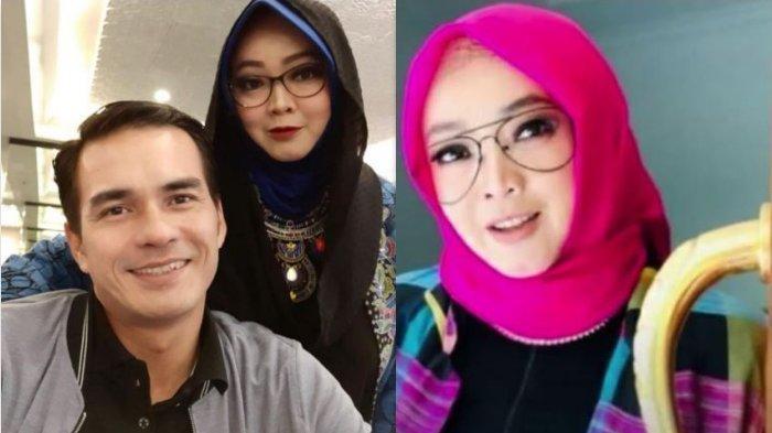 Tak Kuat Teddy Syah hingga Langgar Pesan Rina Gunawan, Singgung Pernikahan Anak: Saya Gak Kuat!