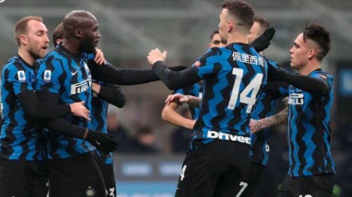 Klasemen dan Hasil Pertandingan Liga Italia Malam Tadi, Napoli dan Inter Milan Kokoh,Nasib Juventus?