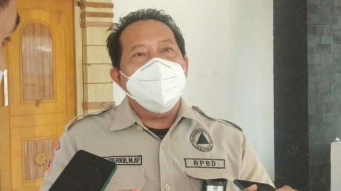 Daerah Bantaran Sungai di Kuala Betara dan Pengabuan Tanjabbar Rawan Abrasi