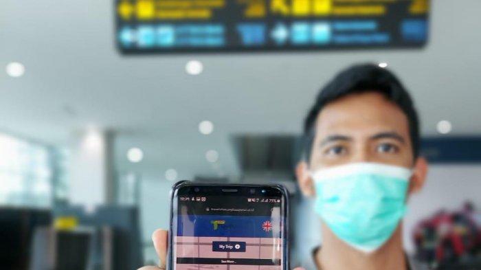 Tetapkan Aturan Baru di Bandara Soekarno-Hatta, Kesepakatan Bersama Dokumen Kesehatan