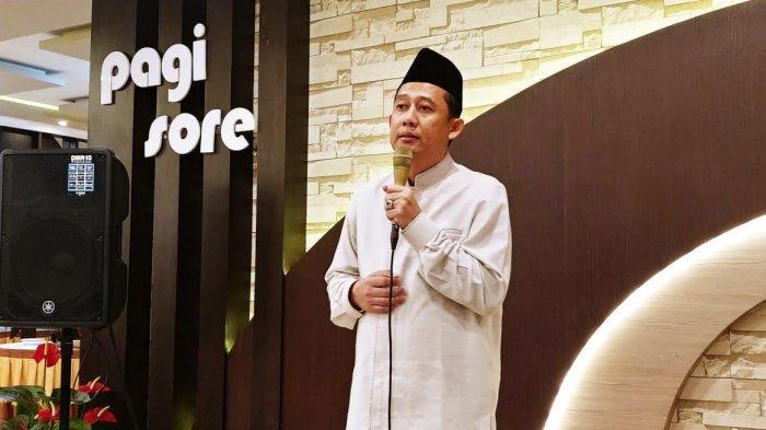 Wabup Bambang sebut Pemerintah Kabupaten Muarojambi Tidak Alergi Terhadap Kritik