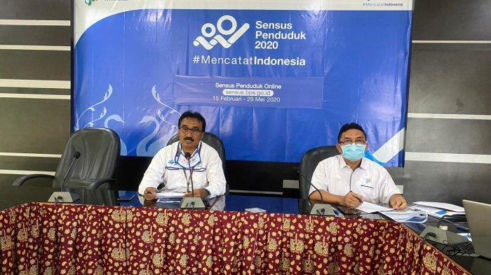 April 2021, Nilai Tukar Petani Provinsi Jambi  Urutan Keempat Se-Sumatera, Naik Tipis 0,11 Persen