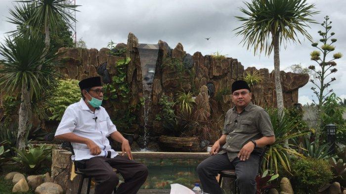 Bakhtiar Wakil Bupati Batanghari Terpilih,  Harus Memberikan Manfaat kepada Orang Banyak