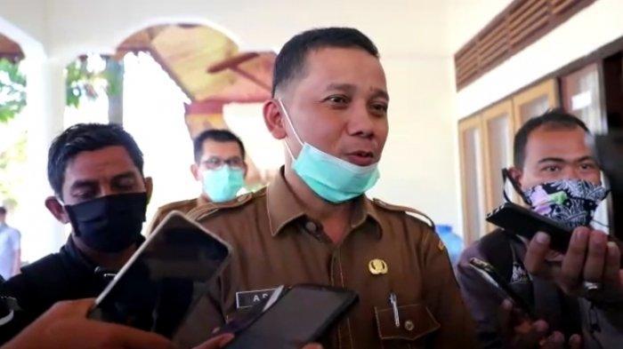 PNS di Bungo Dilarang Mudik Lebaran Tahun ini, Wabup: Jika Melanggar Sanksi Berat Menunggu