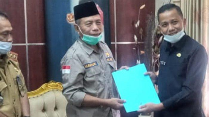 115 KK Warga Bungo Miliki Lahan di Merangin, Mashuri: Sedang Dikaji Kebenarannya