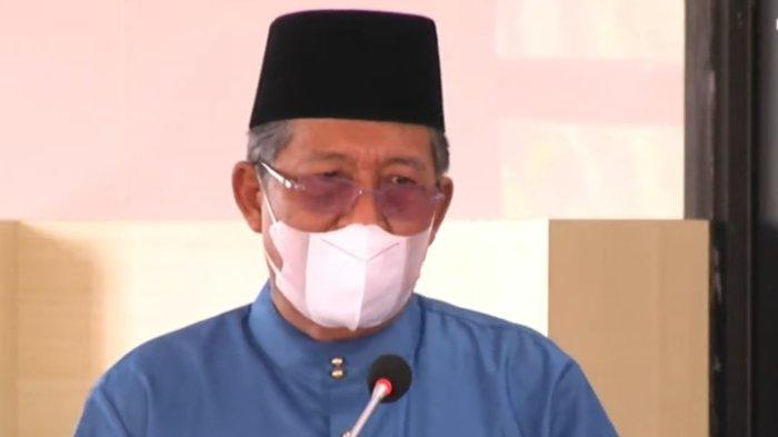 Wakil Gubernur Abdullah Sani Tutup MTQ ke-50 Tingkat Provinsi Jambi
