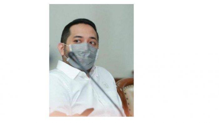 Wakil Ketua DPRD Provinsi Jambi Pinto Jayanegara: Pencegahan Virus Covid-19 Mudah dan Tidak Mahal