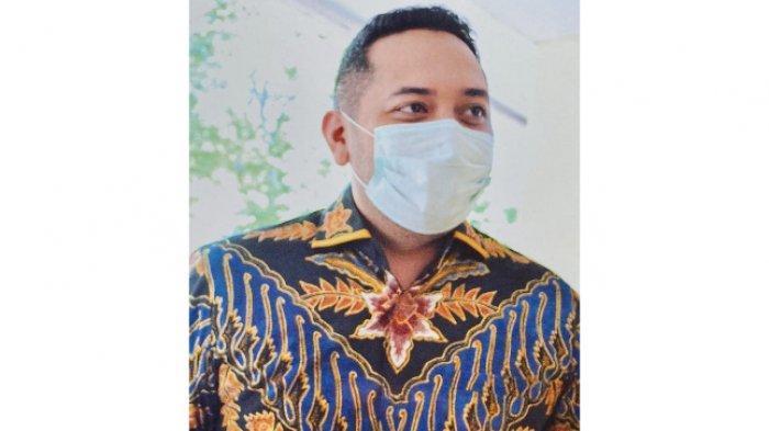 Wakil Ketua DPRD Provinsi Jambi Pinto Jayanegara: Tenaga Medis Hendaknya Jadi Prioritas