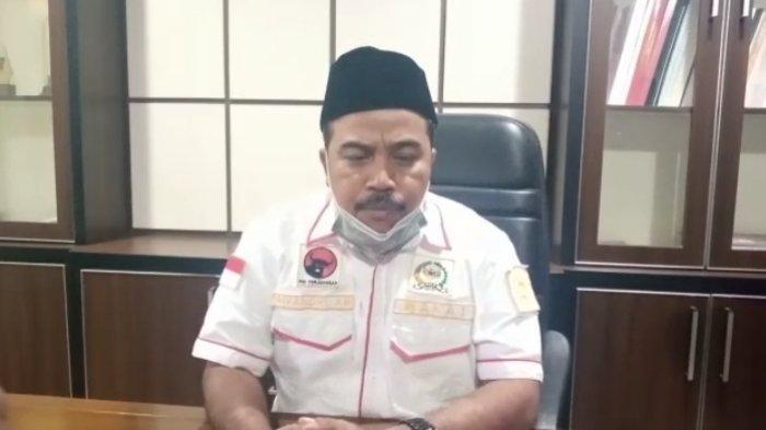 Sebanyak 60 Kades di Tebo Gagal ke Lombok, DPRD Minta Klarifikasi
